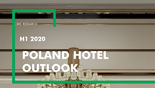 Poland Hotel Outlook H1 2020
