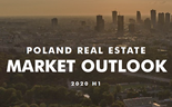 Poland Real Estate Market Outlook H1 2020