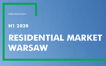 Warsaw Residential Outlook H1 2020