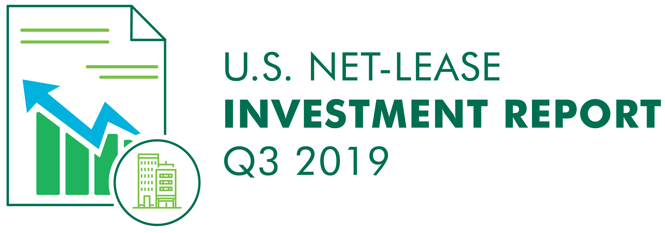 US Net Lease Investment Report Q3 2019 NLRIconsHorizontal01